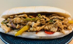 Pork Stir Fry Hoagie: Delicious Chinese Carryout and Delivery in Newport News, VA