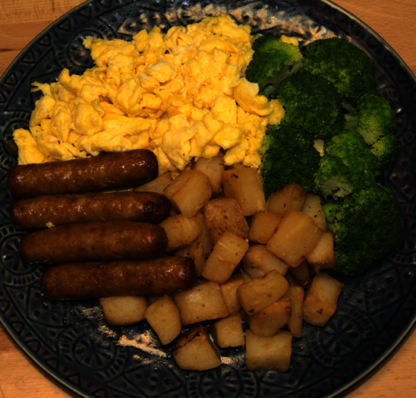 Healthy Home Cooked Breakfast for Carryout and Delivery in Newport News, VA