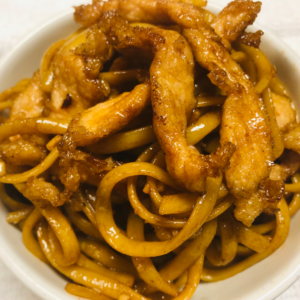 Pork Lo Mein: : Delicious Chinese Carryout and Delivery in Newport News, VA