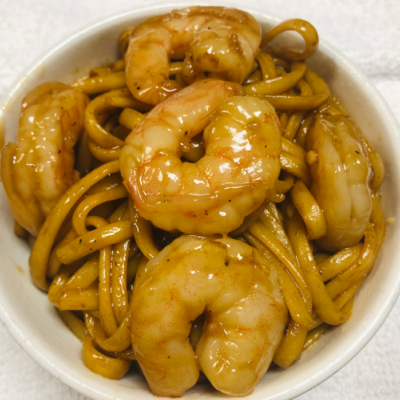 Shrimp Lo Mein: Delicious Chinese Carryout and Delivery in Newport News, VA