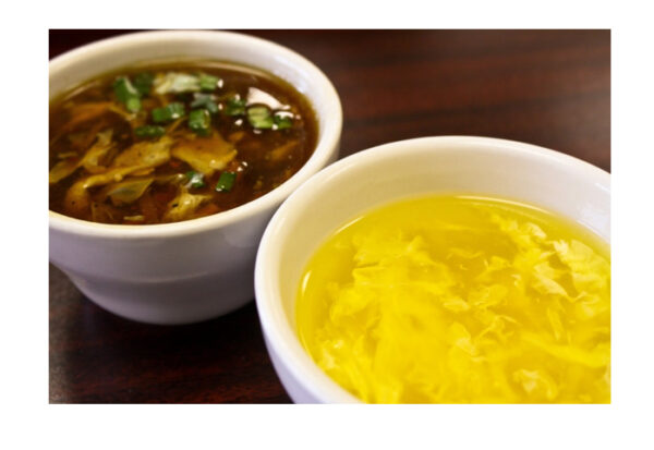 Freshly made healthy soups for carryout, delivery and catering in Newport News