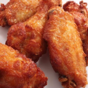 Spicy Chicken Wings for Carryout and Delivery in Newport News, VA