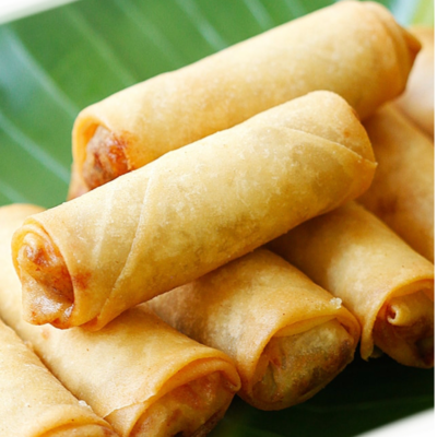 Spring Rolls: Delicious Chinese American Carryout and Delivery in Newport News, VA