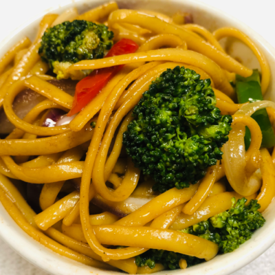 Vegetable Lo Mein: Delicious Chinese Carryout and Delivery in Newport News, VA